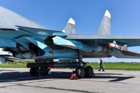 """Су-34 """"12"""". Вооружение"""